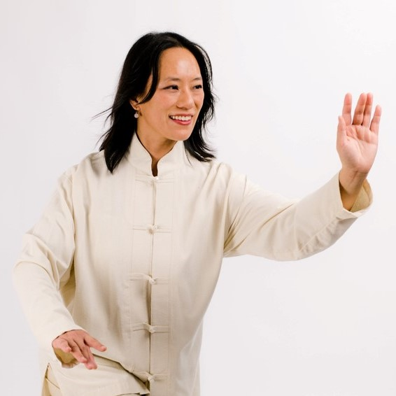 Tai Chi is well known for relaxing the body and mind which includes movements that align the body and circulate the Qi (energy) and blood. Learn the complete first part of the Yang-Style Tai Chi form.